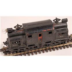 Ives Polar Locomotive  [133209]