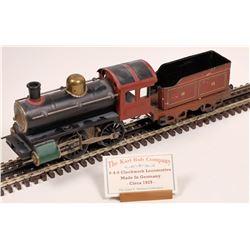 Karl Bub Locomotive and Tender  [133224]