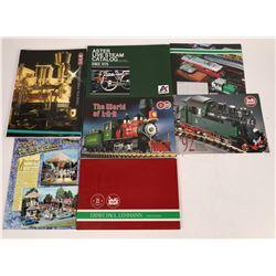 LGB Catalogs and Magazines  [128055]