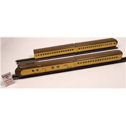 """Lionel """"City of Salina"""" Diesel Locomotive and 3 Cars  [133030]"""