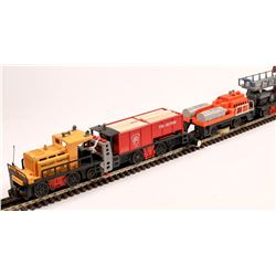 Lionel Assorted Specialty Cars - 5  [133143]