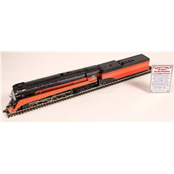 Lionel Daylight Special Locomotive and Tender  [133008]