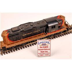 Lionel GP7 Diesel  [133158]