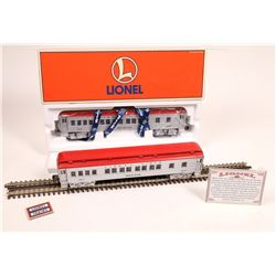 Lionel Heavy Weight Coaches - 2  [133127]