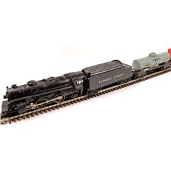 Lionel Lines Steam Locomotive, Tender and 4 Cars  [133123]