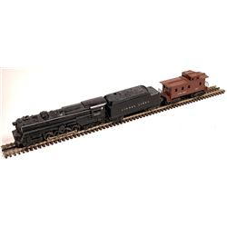 Lionel Locomotive and Tender  [133016]