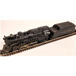 Lionel Locomotive and Tender  [133044]