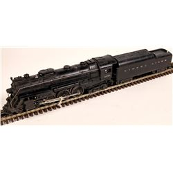 Lionel Locomotive and Tender  [133048]