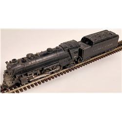 Lionel Locomotive and Tender  [133050]