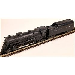 Lionel Locomotive and Tender  [133054]