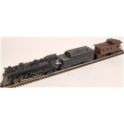 Lionel Locomotive, Tender, and Caboose  [133043]