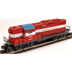 Lionel M & STL Diesel GP9 Dummy Unit  [133126]