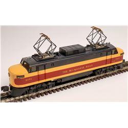 Lionel Milwaukee Road EP5 Electric Locomotive  [133108]