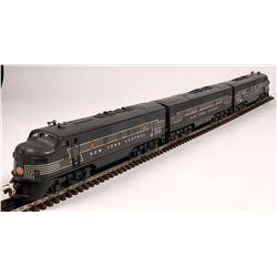Lionel New York Central F3 Diesel AA&B Unit  [133094]
