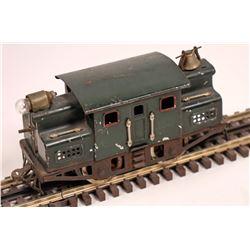 Lionel O-scale Electric Locomotive  [133022]