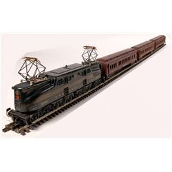 Lionel Pennsylvania RR GG1 Electric and Cars  [133103]