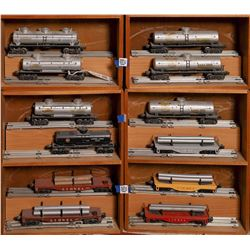 Lionel Rolling Stock 10 Cars  [133176]