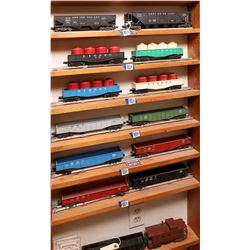 Lionel Rolling Stock 12 Cars  [133174]