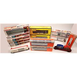 Lionel Rolling Stock 14 Cases  [133225]