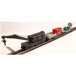 Lionel Rolling Stock 6 Cars  [133140]