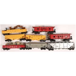 Lionel Rolling Stock 8 Cars  [133114]