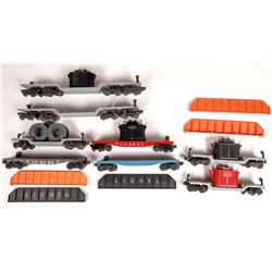 Lionel Rolling Stock 8 Cars  [133116]