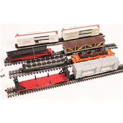 Lionel Rolling Stock 8 Cars  [133151]