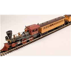"Lionel Steam ""The General"" Locomotive and 2 Cars  [133145]"