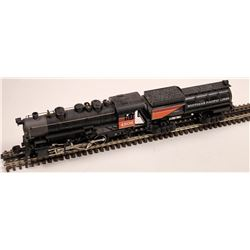 Lionel Steam Loco and Tender  [133194]