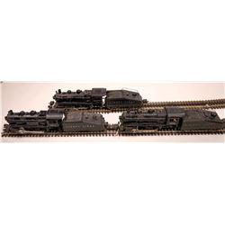 Lionel Steam Locomotives - 3  [133206]