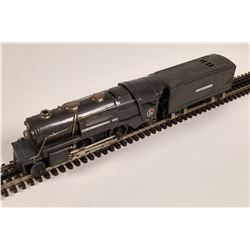 Lionel Tin Plate Locomotive and Tender  [133051]