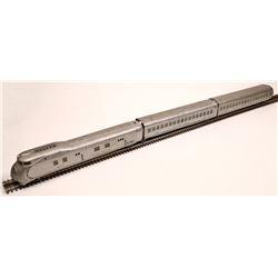 Lionel Union Pacific Streamline  [133150]