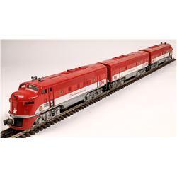Lionel Texas Special F3 Diesel AA&B Unit  [133095]