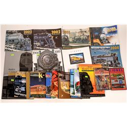 Lionel Catalogs and DVD's  [128054]