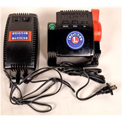 Lionel 80 Watt Type B Transformer  [128040]