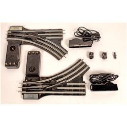 Lionel O Gauge switches  [128041]