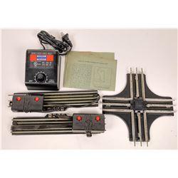 Lionel Switches,  Transformer  [128047]