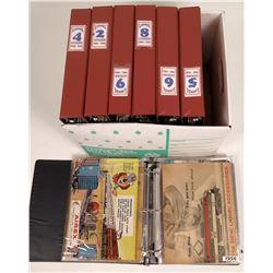 Lionel Train Catalogs (about 79)  [131753]