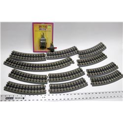 O Gauge Real Trax track  [128038]