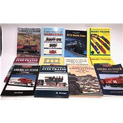 Greenberg's Toy Train Reference Library Other Than Lionel  [133509]