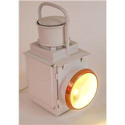 British Railroad Lamp  [133328]