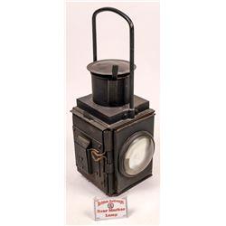 British Railways Rear Marker Lamp  [133476]
