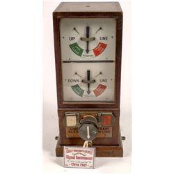 Great Western RW Signal Instrument  [133385]