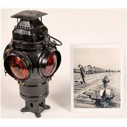 Adlake Switch Lamp  [133358]