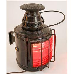 Dressel Rear Marker Lamp  [133333]