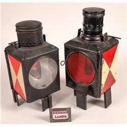 German Railroad Lights - 2  [133318]