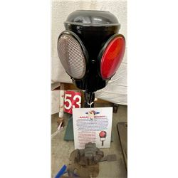 Great Northern Railway Security Lantern  [133392]