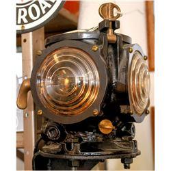 Locomotive Classification Lamp  [133431]
