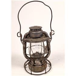 Maine Central RR Hand Lantern by Dietz  [133376]