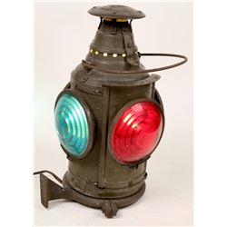 Military Transportation Light  [133635]